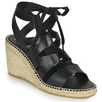 Shoes Women Sandals Betty London OLEBESY Black