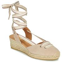 Shoes Women Sandals Betty London OJORD Beige