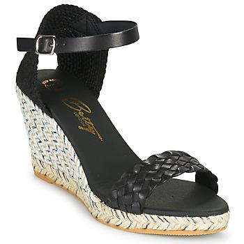 Shoes Women Sandals Betty London OBRENNA Cognac