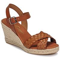 Shoes Women Sandals Betty London OBILLIE Black