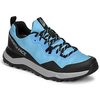 Shoes Men Hiking shoes The North Face ACTIVIST FUTURELIGHT Blue / Black