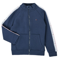 material Boy sweaters Tommy Hilfiger  Marine