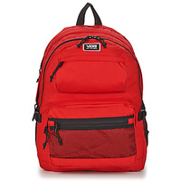 Bags Rucksacks Vans WM STASHER BACKPACK Red