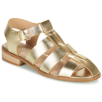 Shoes Women Sandals Vanessa Wu SD2255OR Gold