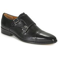 Shoes Men Brogue shoes Melvin & Hamilton LANCE 1 Black