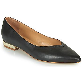 Shoes Girl Ballerinas JB Martin VERONICA Black