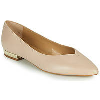 Shoes Girl Ballerinas JB Martin VERONICA White