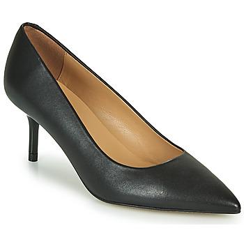 Shoes Women Ballerinas JB Martin TADELYS Black