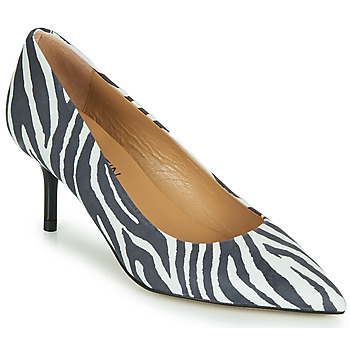 Shoes Girl Ballerinas JB Martin TADELYS White