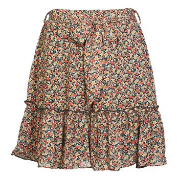 material Women Skirts Betty London NOLIETTE Multicolour