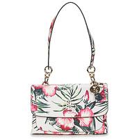 Bags Women Shoulder bags Guess CHIC SHINE SHOULDER BAG Multicolour