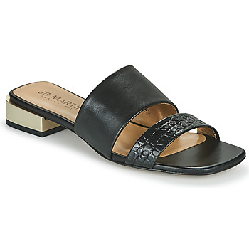 Shoes Girl Sandals JB Martin HELIAS Black