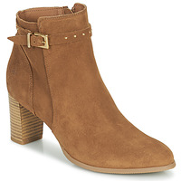 Shoes Women Ankle boots Betty London OSANDA Brown