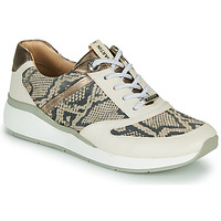 Shoes Women High top trainers JB Martin 1KALIO Beige