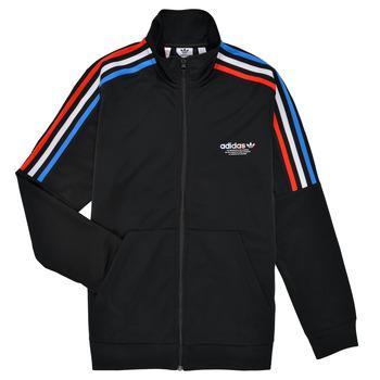 material Children Jackets adidas Originals GN7482 Black