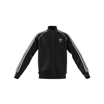 material Children Jackets adidas Originals GN8451 Black