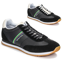 Shoes Men Low top trainers Paul Smith PRINCE Black