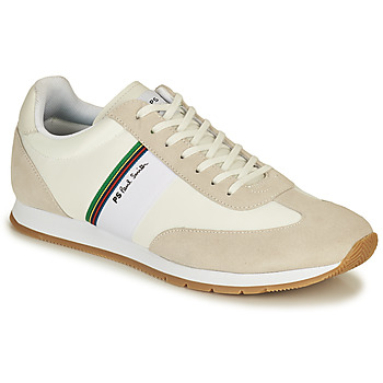 Shoes Men Low top trainers Paul Smith PRINCE White