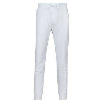 material Men Tracksuit bottoms Versace Jeans Couture DERRI White / Gold