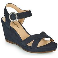 Shoes Girl Sandals JB Martin QUERIDA Marine