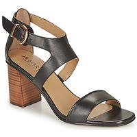 Shoes Girl Sandals JB Martin 1NAWELI Black