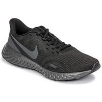 Shoes Women Running shoes Nike REVOLUTION 5 Black
