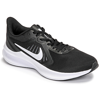 Shoes Women Running shoes Nike DOWNSHIFTER 10 Black / White