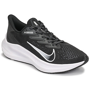 Shoes Women Running shoes Nike AIR ZOOM WINFLO 7 Black / White