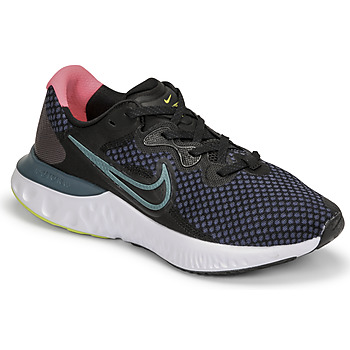 Shoes Women Running shoes Nike RENEW RUN 2 Black