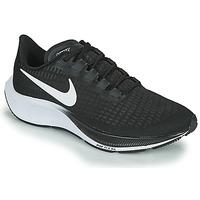 Shoes Men Running shoes Nike AIR ZOOM PEGASUS 37 Black / White