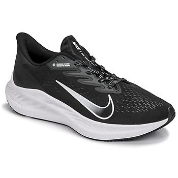 Shoes Men Running shoes Nike ZOOM WINFLO 7 Black