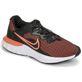Shoes Men Running shoes Nike RENEW RUN 2 Black / Red