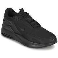 Shoes Men Low top trainers Nike AIR MAX BOLT Black