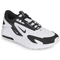 Shoes Men Low top trainers Nike AIR MAX BOLT White / Black