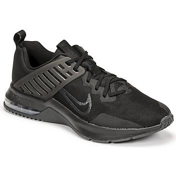 Shoes Men Multisport shoes Nike AIR MAX ALPHA TR 3 Black