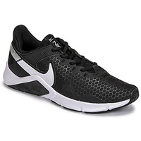 Shoes Men Multisport shoes Nike LEGEND ESSENTIAL 2 Black / White