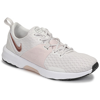 Shoes Women Multisport shoes Nike CITY TRAINER 3 Gold
