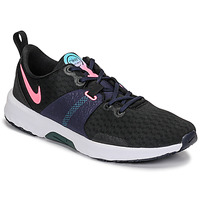 Shoes Women Multisport shoes Nike CITY TRAINER 3 Black / Pink / Blue