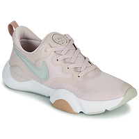 Shoes Women Multisport shoes Nike SPEEDREP Gold