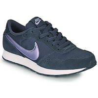 Shoes Children Low top trainers Nike MD VALIANT GS Blue