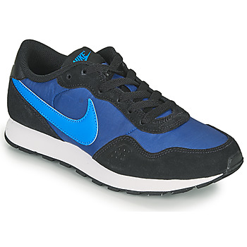 Shoes Boy Low top trainers Nike MD VALIANT GS Blue