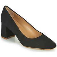 Shoes Women Ballerinas JB Martin NORMAN Black
