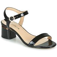 Shoes Women Court shoes JB Martin MALINA Black