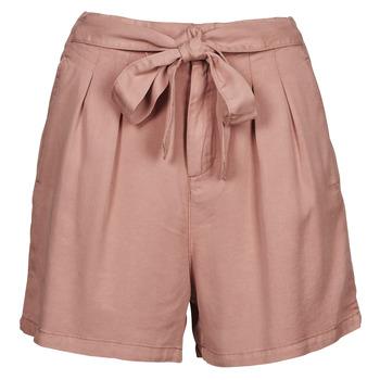material Women Shorts / Bermudas Vero Moda VMMIA Pink