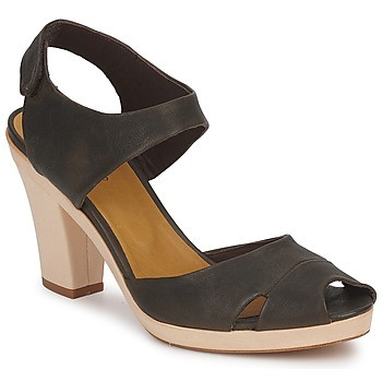 Shoes Women Sandals Coclico EMA Black