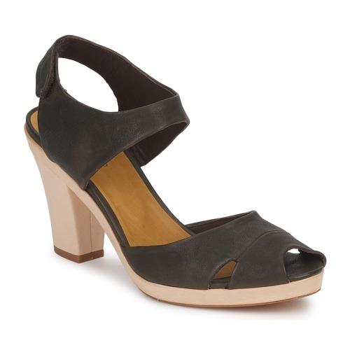 Shoes Women Sandals Coclico EMA Black