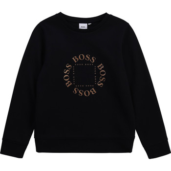 material Boy sweaters BOSS CONCHI Marine
