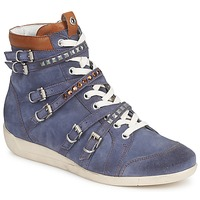 High top trainers Janet Sport MARGOT ISABEL