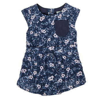 material Girl Jumpsuits / Dungarees Ikks XS33010-48 Marine