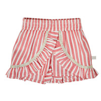 material Girl Shorts / Bermudas Ikks XS26000-35 Red